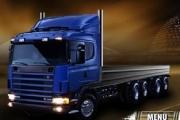 3d Vrachtwagen Race