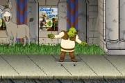 Shrek Skaten