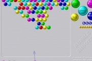 Bubblels Schieten