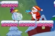 Kerst Freeze