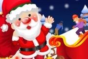 Kerstman Aankleden