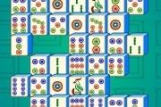 Mahjongg Connect