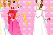 Prinses Mooi Maken
