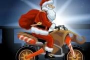 Kerstman Racer