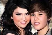 Selena en Justin Bieber