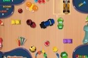 Speelgoedauto Parkeren