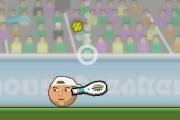 Tennis Hoofden